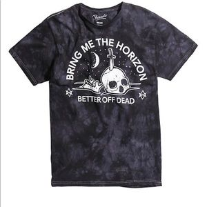 Bravado (Bring me the Horizon ) t shirt size M